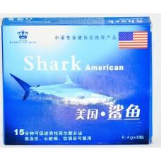 Shark American.